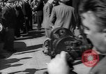 Image of Elmer Davis New York City USA, 1942, second 11 stock footage video 65675043732
