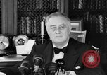 Image of Herbert Hoover United States USA, 1938, second 10 stock footage video 65675043734