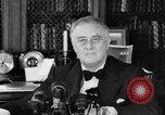 Image of Herbert Hoover United States USA, 1938, second 11 stock footage video 65675043734