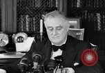 Image of Herbert Hoover United States USA, 1938, second 12 stock footage video 65675043734