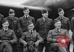 Image of Royal Air Force bombers Ismailia Egypt, 1938, second 11 stock footage video 65675043735