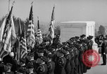 Image of President Franklin Roosevelt Arlington Virginia USA, 1938, second 11 stock footage video 65675043738