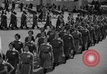 Image of Madame Chiang Kai-Shek Hankou China, 1938, second 7 stock footage video 65675043740