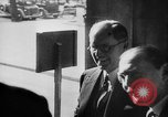 Image of Joseph P Kennedy South Kensington England, 1938, second 7 stock footage video 65675043742