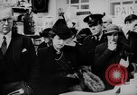 Image of Joseph P Kennedy South Kensington England, 1938, second 9 stock footage video 65675043742