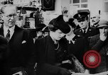 Image of Joseph P Kennedy South Kensington England, 1938, second 10 stock footage video 65675043742