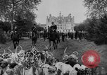 Image of Annual Saint Hubert's hunt Compiegne France, 1938, second 11 stock footage video 65675043744