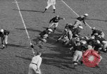 Image of Football match Ithaca New York USA, 1938, second 6 stock footage video 65675043745