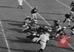 Image of Football match Ithaca New York USA, 1938, second 7 stock footage video 65675043745