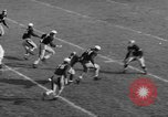 Image of Football match Ithaca New York USA, 1938, second 8 stock footage video 65675043745