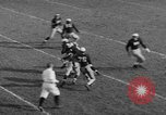 Image of Football match Ithaca New York USA, 1938, second 9 stock footage video 65675043745