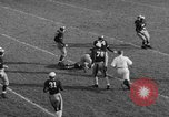 Image of Football match Ithaca New York USA, 1938, second 10 stock footage video 65675043745