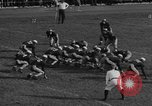 Image of Football match Ithaca New York USA, 1938, second 11 stock footage video 65675043745