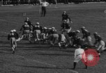 Image of Football match Ithaca New York USA, 1938, second 12 stock footage video 65675043745