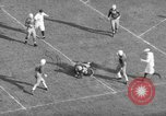 Image of Princeton vs Yale football Princeton New Jersey USA, 1938, second 10 stock footage video 65675043746