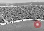 Image of Notre Dame vs Minnesota South Bend Indiana USA, 1938, second 5 stock footage video 65675043747