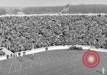 Image of Notre Dame vs Minnesota South Bend Indiana USA, 1938, second 6 stock footage video 65675043747