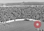 Image of Notre Dame vs Minnesota South Bend Indiana USA, 1938, second 7 stock footage video 65675043747