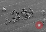 Image of Notre Dame vs Minnesota South Bend Indiana USA, 1938, second 9 stock footage video 65675043747