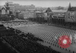 Image of May Day celebration Moscow Russia Soviet Union, 1961, second 6 stock footage video 65675043752