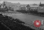Image of May Day celebration Moscow Russia Soviet Union, 1961, second 8 stock footage video 65675043752