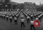 Image of May Day celebration Moscow Russia Soviet Union, 1961, second 12 stock footage video 65675043752