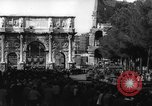 Image of Queen Elizabeth II Italy, 1961, second 7 stock footage video 65675043753