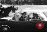 Image of Queen Elizabeth II Italy, 1961, second 11 stock footage video 65675043753