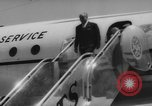 Image of President John F Kennedy Washington DC USA, 1961, second 9 stock footage video 65675043754