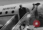 Image of President John F Kennedy Washington DC USA, 1961, second 10 stock footage video 65675043754