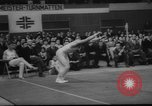 Image of Gymnastic Championship Germany, 1961, second 12 stock footage video 65675043756
