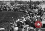 Image of Rodeo Show Texas United States USA, 1961, second 5 stock footage video 65675043757