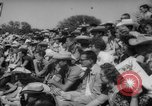 Image of Rodeo Show Texas United States USA, 1961, second 7 stock footage video 65675043757