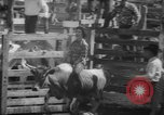 Image of Rodeo Show Texas United States USA, 1961, second 9 stock footage video 65675043757