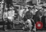 Image of Rodeo Show Texas United States USA, 1961, second 10 stock footage video 65675043757