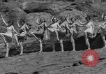 Image of young women Phoenix Arizona USA, 1936, second 8 stock footage video 65675043766