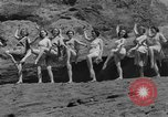 Image of young women Phoenix Arizona USA, 1936, second 9 stock footage video 65675043766