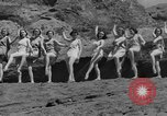 Image of young women Phoenix Arizona USA, 1936, second 10 stock footage video 65675043766