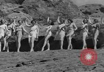 Image of young women Phoenix Arizona USA, 1936, second 11 stock footage video 65675043766