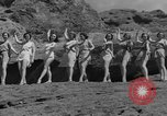 Image of young women Phoenix Arizona USA, 1936, second 12 stock footage video 65675043766