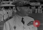 Image of Marius Moutet French Indo China, 1947, second 2 stock footage video 65675043776