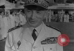 Image of Marius Moutet French Indo China, 1947, second 3 stock footage video 65675043776