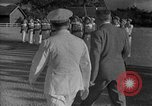Image of Marius Moutet French Indo China, 1947, second 6 stock footage video 65675043776