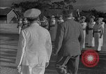 Image of Marius Moutet French Indo China, 1947, second 7 stock footage video 65675043776