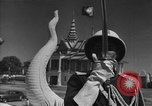 Image of King Norodom Sihanouk Cambodia, 1947, second 5 stock footage video 65675043779
