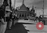 Image of King Norodom Sihanouk Cambodia, 1947, second 8 stock footage video 65675043779