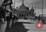 Image of King Norodom Sihanouk Cambodia, 1947, second 9 stock footage video 65675043779