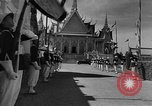 Image of King Norodom Sihanouk Cambodia, 1947, second 10 stock footage video 65675043779