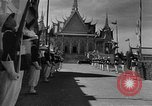 Image of King Norodom Sihanouk Cambodia, 1947, second 11 stock footage video 65675043779