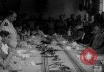 Image of General De Lattre De Tasigny Dong-Trieu Vietnam, 1951, second 3 stock footage video 65675043785